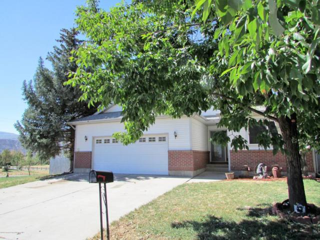 1657 Dogwood Drive, Rifle, CO 81650 (MLS #156142) :: McKinley Real Estate Sales, Inc.