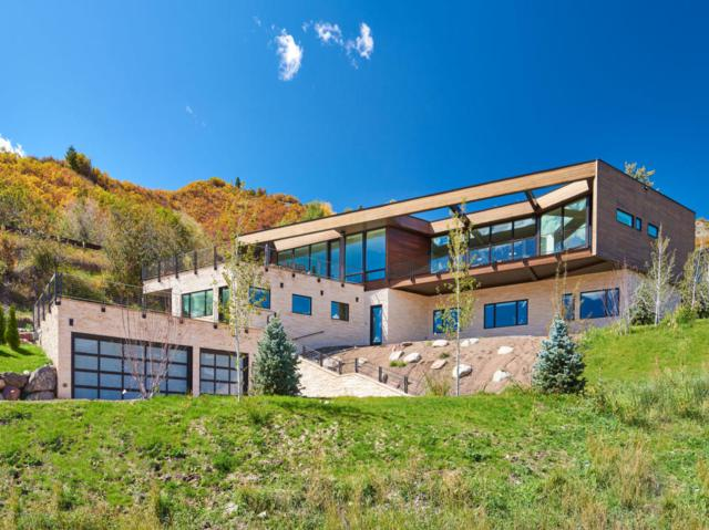 23 Meadow Lane, Snowmass Village, CO 81615 (MLS #156198) :: McKinley Real Estate Sales, Inc.