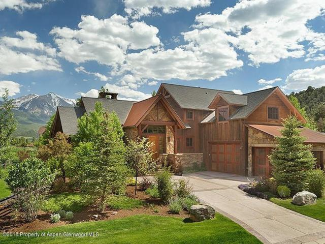 104 Sopris Mesa Drive, Carbondale, CO 81623 (MLS #156199) :: McKinley Sales Real Estate