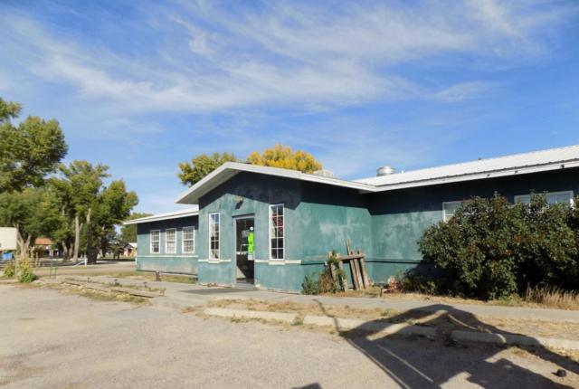 60211 W Highway 40, Maybell, CO 81640 (MLS #156312) :: McKinley Sales Real Estate