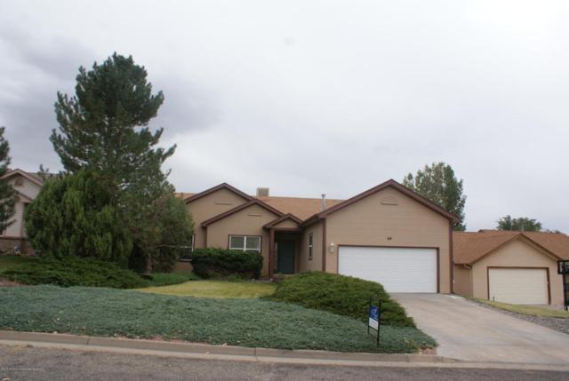64 Dogwood Lane, Parachute, CO 81635 (MLS #156318) :: McKinley Real Estate Sales, Inc.