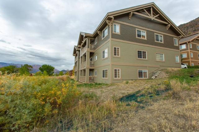 315 River View Drive #1801, New Castle, CO 81647 (MLS #156321) :: McKinley Sales Real Estate