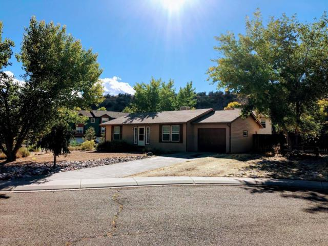1136 26th Place, Rifle, CO 81650 (MLS #156364) :: McKinley Real Estate Sales, Inc.