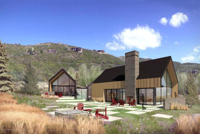 365 Branding Lane, Snowmass Village, CO 81615 (MLS #156373) :: McKinley Sales Real Estate