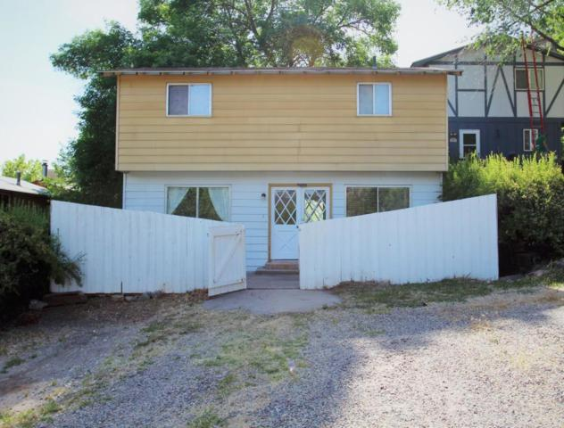 457 Mountain Shadows Drive, Glenwood Springs, CO 81601 (MLS #156376) :: McKinley Real Estate Sales, Inc.
