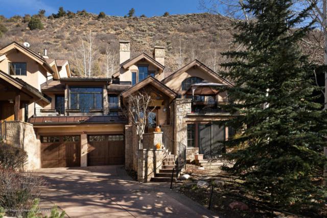 1530 Silver King Drive, Aspen, CO 81611 (MLS #156384) :: McKinley Real Estate Sales, Inc.