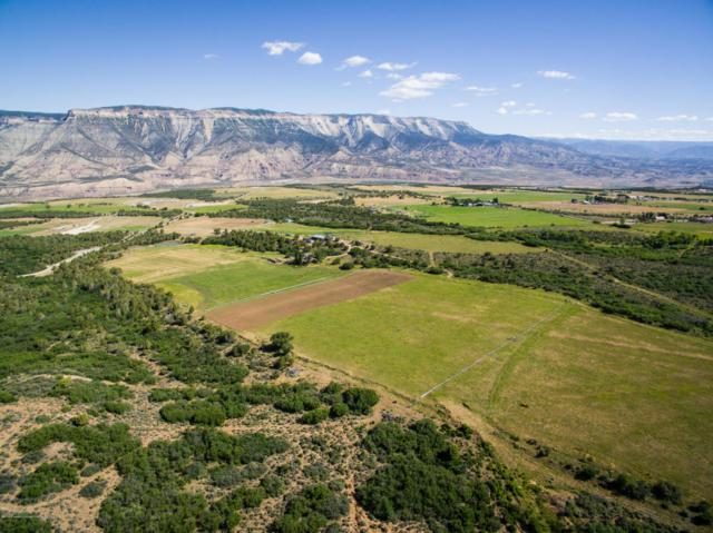 5706 Co Rd 301, Parachute, CO 81635 (MLS #156417) :: McKinley Sales Real Estate