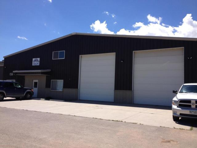 2077 10th Street, Rifle, CO 81650 (MLS #156444) :: McKinley Real Estate Sales, Inc.