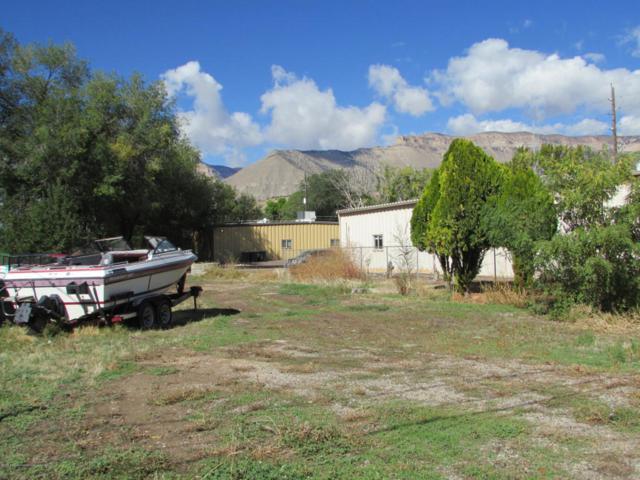123 Hill Court, Parachute, CO 81635 (MLS #156453) :: McKinley Sales Real Estate