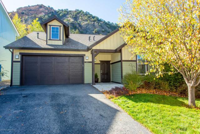 460 Red Bluff Vista, Glenwood Springs, CO 81601 (MLS #156471) :: McKinley Real Estate Sales, Inc.