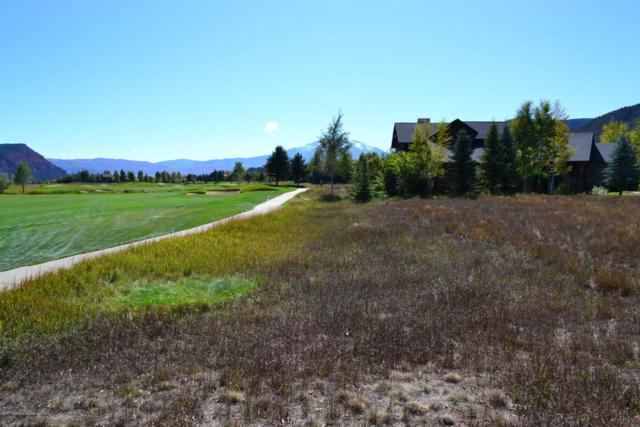 TBD Spring Loop, Carbondale, CO 81623 (MLS #156508) :: McKinley Sales Real Estate