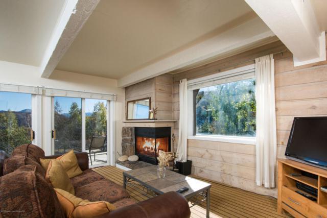 55 Upper Woodbridge Road K-2, Snowmass Village, CO 81615 (MLS #156534) :: McKinley Sales Real Estate