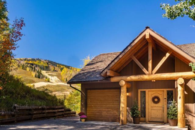 270 Bridge Lane, Snowmass Village, CO 81615 (MLS #156535) :: McKinley Sales Real Estate