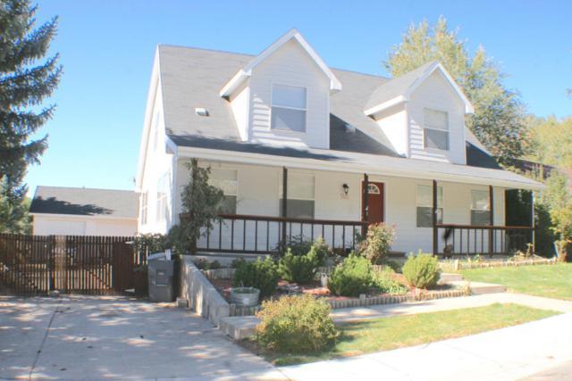 565 Aspen Avenue, Rifle, CO 81650 (MLS #156544) :: McKinley Sales Real Estate