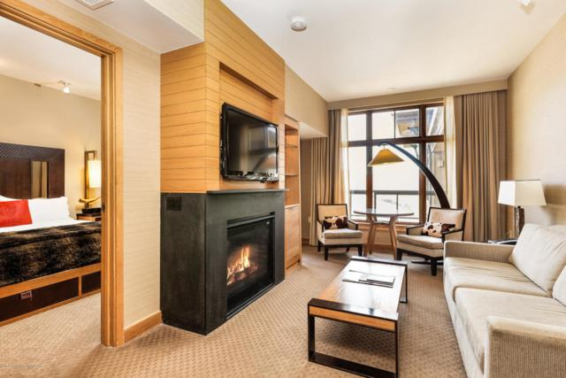 130 Wood Road #716, Snowmass Village, CO 81615 (MLS #156588) :: McKinley Real Estate Sales, Inc.
