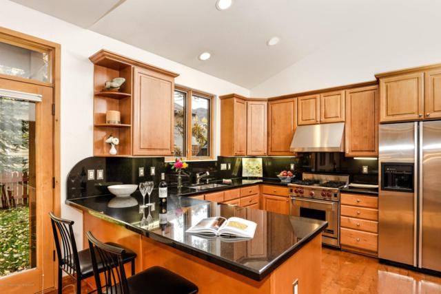 304 Summerset Lane, Basalt, CO 81621 (MLS #156591) :: McKinley Real Estate Sales, Inc.