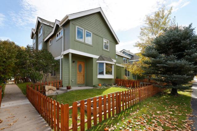 271 Southside Drive, Basalt, CO 81621 (MLS #156617) :: McKinley Real Estate Sales, Inc.