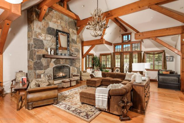 2569 Lower River Road, Snowmass, CO 81654 (MLS #156659) :: McKinley Real Estate Sales, Inc.