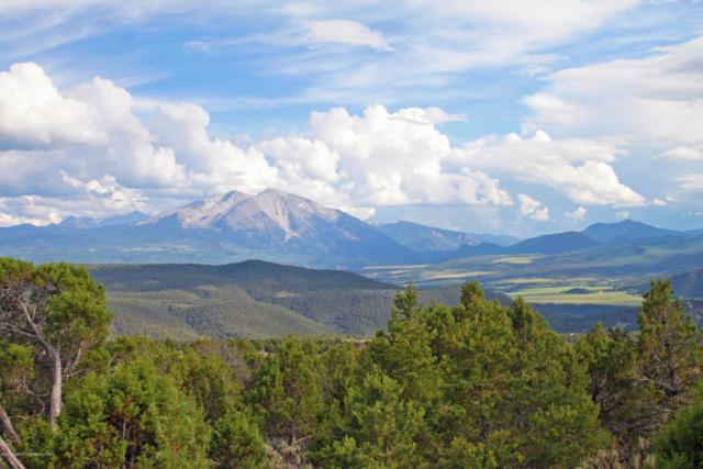 TBD Wood Nymph Road, Glenwood Springs, CO 81601 (MLS #156693) :: McKinley Real Estate Sales, Inc.