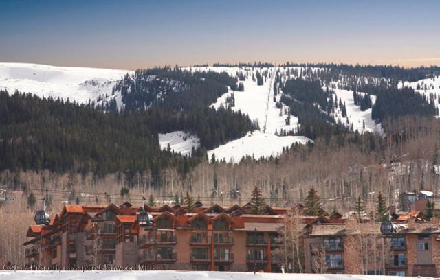 400 Wood Road #3102, Snowmass Village, CO 81615 (MLS #156727) :: McKinley Real Estate Sales, Inc.