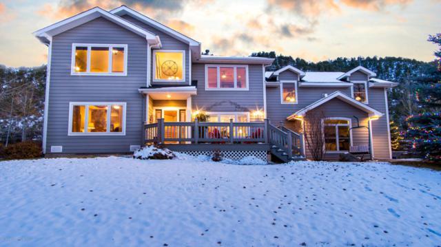 678 Huebinger Drive, Glenwood Springs, CO 81601 (MLS #156754) :: McKinley Real Estate Sales, Inc.