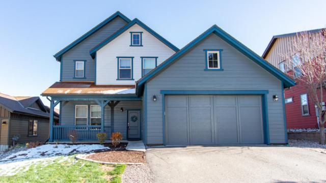117 Bent Grass Drive, Glenwood Springs, CO 81601 (MLS #156764) :: McKinley Real Estate Sales, Inc.