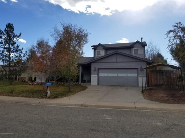 917 Edelweiss Court, Rifle, CO 81650 (MLS #156767) :: McKinley Real Estate Sales, Inc.