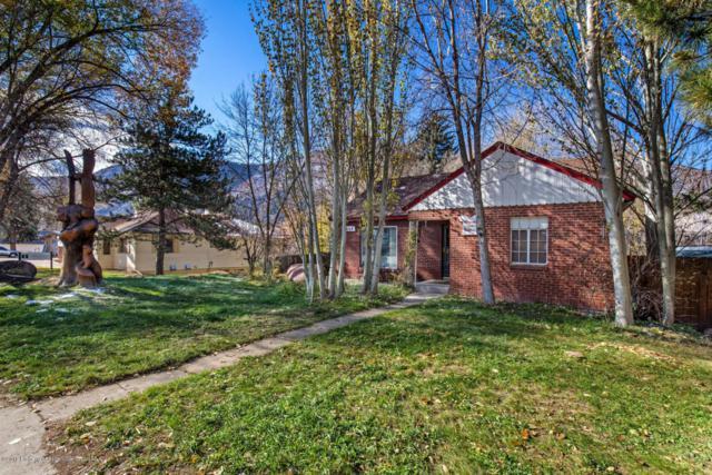 1217 Grand Avenue, Glenwood Springs, CO 81601 (MLS #156780) :: McKinley Real Estate Sales, Inc.