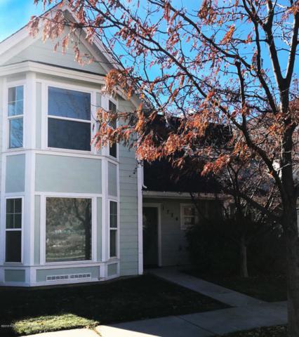 1724 Stockton Road, Glenwood Springs, CO 81601 (MLS #156795) :: McKinley Real Estate Sales, Inc.