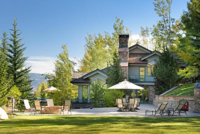 249-333 Faraway Road, Snowmass Village, CO 81615 (MLS #156806) :: McKinley Real Estate Sales, Inc.