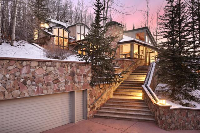 Address Not Published, Snowmass Village, CO 81615 (MLS #156807) :: McKinley Real Estate Sales, Inc.
