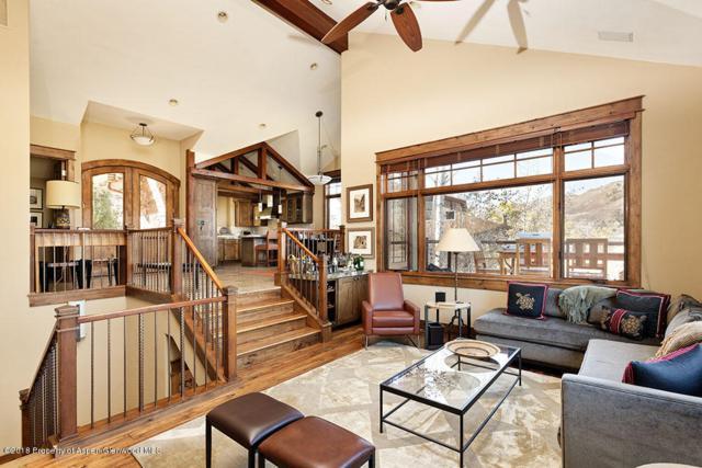 37 North Ridge Lane, Snowmass Village, CO 81615 (MLS #156823) :: McKinley Real Estate Sales, Inc.