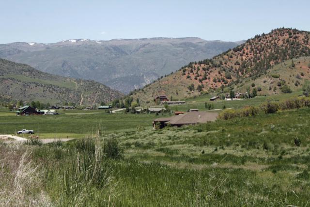 Lot 73 Hidden Valley Drive, Glenwood Springs, CO 81601 (MLS #156826) :: McKinley Real Estate Sales, Inc.