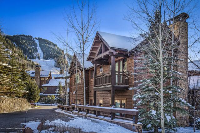 75 Thunderbowl Lane, Aspen, CO 81611 (MLS #156839) :: McKinley Real Estate Sales, Inc.