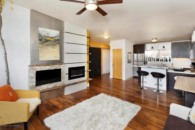 2563 Dolores Way, Carbondale, CO 81623 (MLS #156841) :: McKinley Real Estate Sales, Inc.