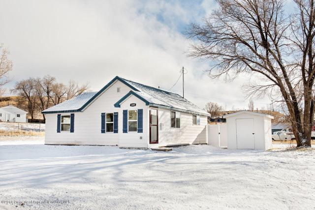 1605 E Highway 40, Craig, CO 81625 (MLS #156911) :: McKinley Real Estate Sales, Inc.