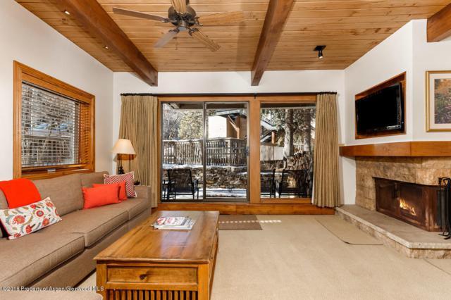 610 S West End Street J103, Aspen, CO 81611 (MLS #156922) :: McKinley Real Estate Sales, Inc.