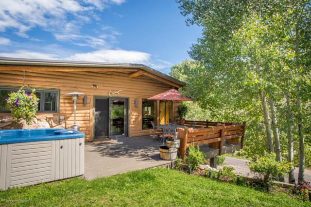 167 Picket Pin Lane, Snowmass, CO 81654 (MLS #157020) :: McKinley Real Estate Sales, Inc.