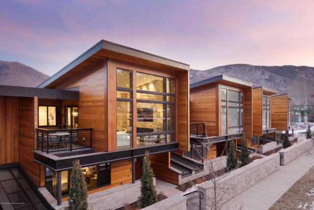 122 S Juan Street, Aspen, CO 81611 (MLS #157051) :: McKinley Real Estate Sales, Inc.