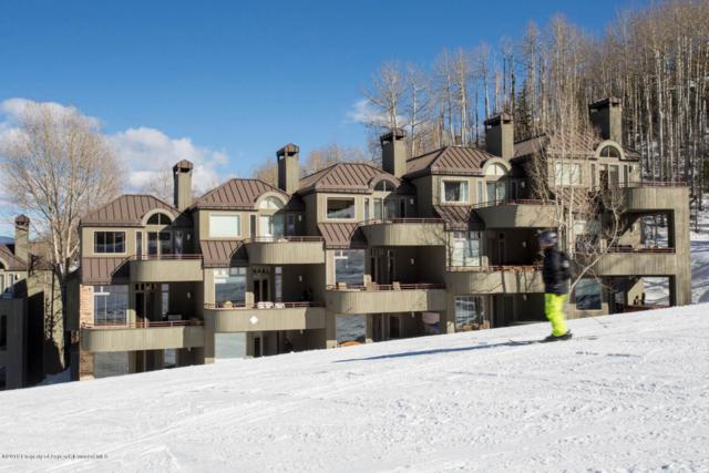 381 Ridge Road A-3, Snowmass Village, CO 81615 (MLS #157087) :: McKinley Real Estate Sales, Inc.