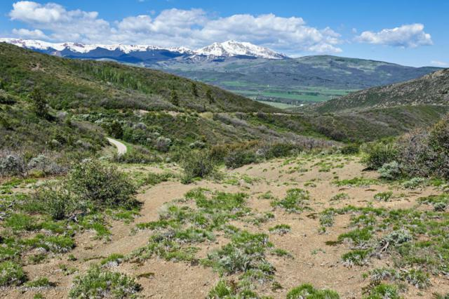 Tbd Monastery Cutoff Rd, Snowmass, CO 81654 (MLS #157112) :: McKinley Real Estate Sales, Inc.