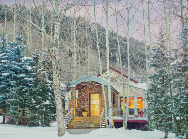 603 S Garmisch Street, Aspen, CO 81611 (MLS #157120) :: McKinley Real Estate Sales, Inc.