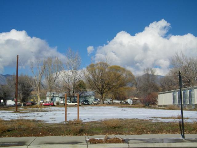 332 Main Street, Silt, CO 81652 (MLS #157121) :: McKinley Real Estate Sales, Inc.