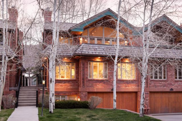825 E Cooper Avenue, Aspen, CO 81611 (MLS #157126) :: McKinley Real Estate Sales, Inc.