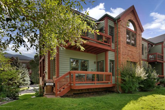655 Gold Rivers Court #17F, Basalt, CO 81621 (MLS #157264) :: McKinley Real Estate Sales, Inc.