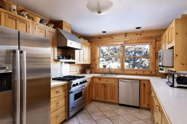 673 Hillcrest Drive, Basalt, CO 81621 (MLS #157287) :: McKinley Real Estate Sales, Inc.