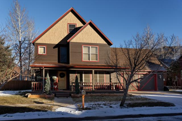 409 Meadow Court, Basalt, CO 81621 (MLS #157419) :: McKinley Real Estate Sales, Inc.