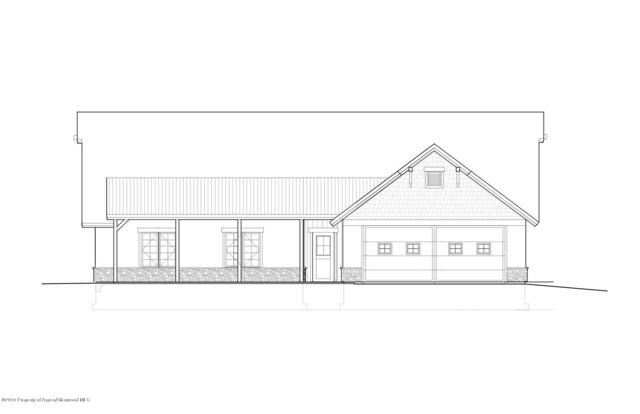 342 River Bend Way, Glenwood Springs, CO 81601 (MLS #157463) :: McKinley Real Estate Sales, Inc.