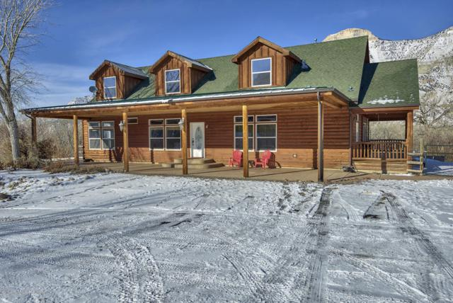 4449 Co Rd 300, Parachute, CO 81635 (MLS #157473) :: McKinley Real Estate Sales, Inc.