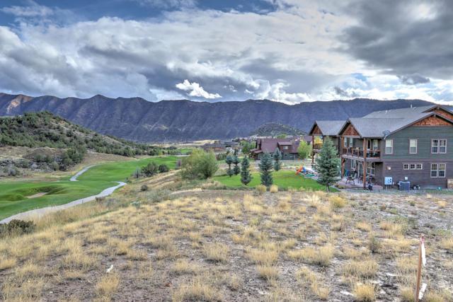TBD Deer Valley Drive, New Castle, CO 81647 (MLS #157481) :: McKinley Real Estate Sales, Inc.